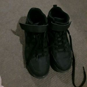 Big W ankle shoes